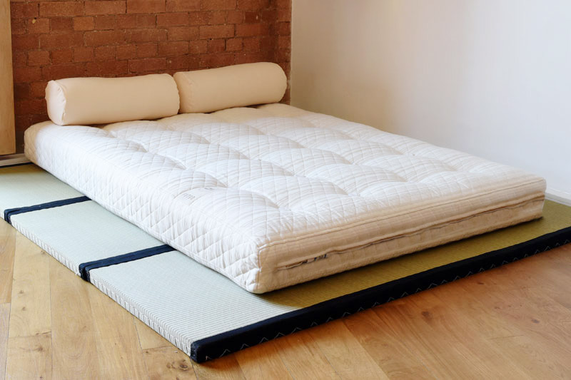 How To Choose The Right Futon Mattress